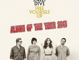 Album of The Year 2018